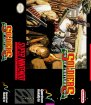 Soldiers of Fortune (Nintendo SNES (SPC))