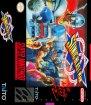 Sonic Blast Man (Nintendo SNES (SPC))