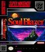 Soul Blazer (Nintendo SNES (SPC))