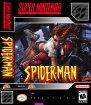 Spider-Man (Nintendo SNES (SPC))