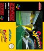 Spindizzy Worlds (Nintendo SNES (SPC))