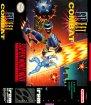 Street Combat (Nintendo SNES (SPC))