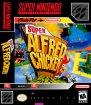 Super Alfred Chicken (Nintendo SNES (SPC))