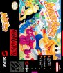 Super Aquatic Games Starring the Aquabats, The (Nintendo SNES (SPC))