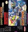 Super Baseball Simulator 1.000 (Nintendo SNES (SPC))
