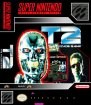 T2 - The Arcade Game (Nintendo SNES (SPC))