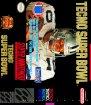 Tecmo Super Bowl (Nintendo SNES (SPC))