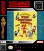 Adventures of Rocky and Bullwinkle and Friends, The (Nintendo SNES (SPC))