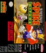 Twisted Tales of Spike McFang, The (Nintendo SNES (SPC))