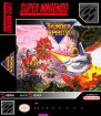 Thunder Spirits (Nintendo SNES (SPC))