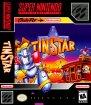 Tin Star (Nintendo SNES (SPC))