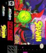 Spawn - The Video Game (Nintendo SNES (SPC))