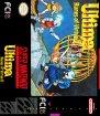 Ultima - Runes of Virtue II (Nintendo SNES (SPC))