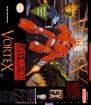 Vortex (Nintendo SNES (SPC))