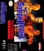 WCW SuperBrawl Wrestling (Nintendo SNES (SPC))