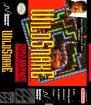 WildSnake (Nintendo SNES (SPC))