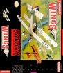 Wings 2 - Aces High  [Blazing Skies] (Nintendo SNES (SPC))