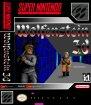 Wolfenstein 3-D (Nintendo SNES (SPC))