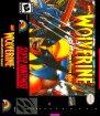 Wolverine - Adamantium Rage (Nintendo SNES (SPC))