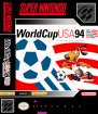 World Cup USA 94 (Nintendo SNES (SPC))