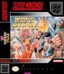 World Heroes 2 (Nintendo SNES (SPC))