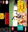 World League Soccer (Nintendo SNES (SPC))