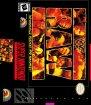 WWF Raw (Nintendo SNES (SPC))