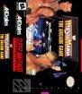 WWF Wrestlemania - The Arcade Game (Nintendo SNES (SPC))