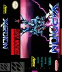 Xardion (Nintendo SNES (SPC))