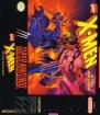 X-Men - Mutant Apocalypse (Nintendo SNES (SPC))