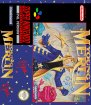 Young Merlin (Nintendo SNES (SPC))