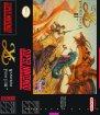 Ys III - Wanderers From Ys (Nintendo SNES (SPC))