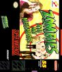 Zombies Ate My Neighbors (Nintendo SNES (SPC))