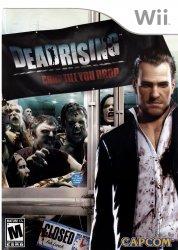 Dead Rising - Chop Till You Drop (Nintendo Wii)