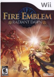 Fire Emblem - Radiant Dawn (Nintendo Wii)