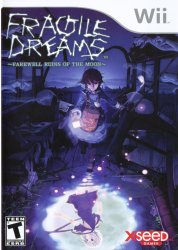 Fragile Dreams - Farewell Ruins of the Moon (Nintendo Wii)