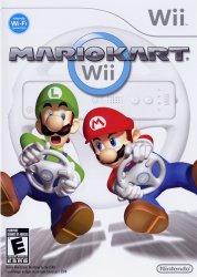 Mario Kart Wii (Nintendo Wii)