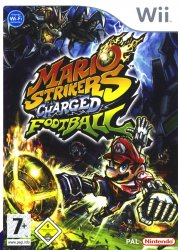 Mario Strikers - Charged (Nintendo Wii)