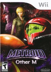 Metroid - Other M (Nintendo Wii)