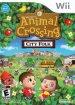 Animal Crossing - City Folk (Nintendo Wii)