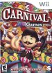 Carnival Games - Mini Golf (Nintendo Wii)