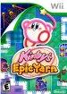 Kirby's Epic Yarn (Nintendo Wii)