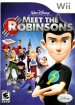 Meet the Robinsons (Nintendo Wii)