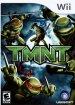 Teenage Mutant Ninja Turtles - Smash-Up (Nintendo Wii)