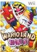 Wario Land - Shake It! (Nintendo Wii)