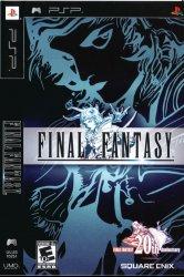 Final Fantasy (Playstation Portable PSP)