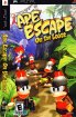 Ape Escape - On the Loose (Playstation Portable PSP)