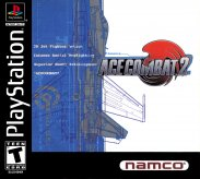 Ace Combat 2 (Playstation (PSF))
