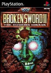 Broken Sword II - The Smoking Mirror (Playstation (PSF))