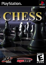 Chessmaster 3-D, The (Playstation (PSF))